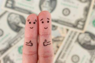 男性より女性が稼ぐ「逆パワーカップル」がうまくいくコツ