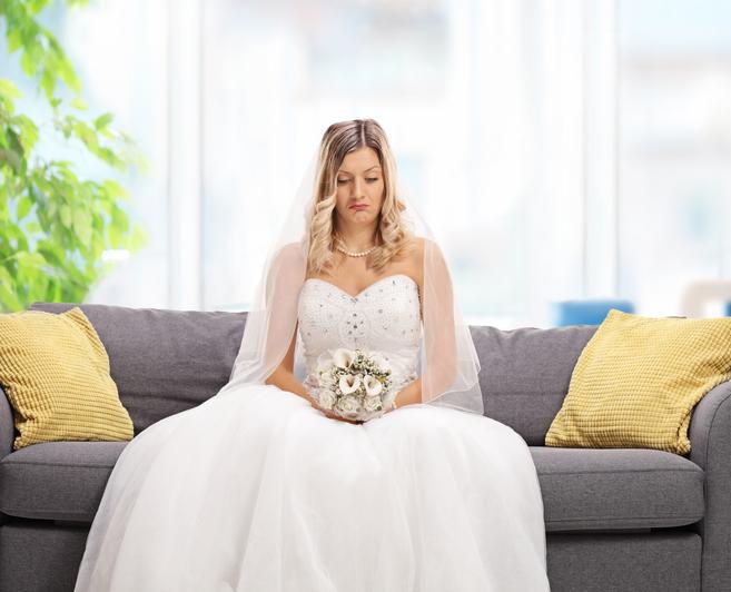 結婚したいのに…(写真:iStock)