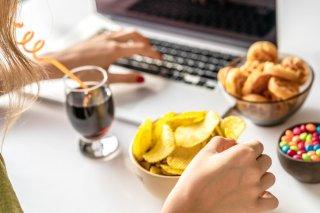 間食をやめると得られるメリット&無理せずやめる5つの方法