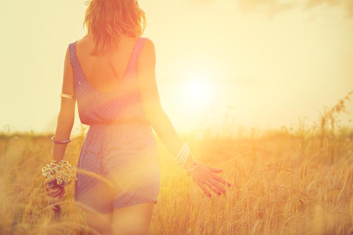 新たな恋が見つかりますように(写真:iStock)