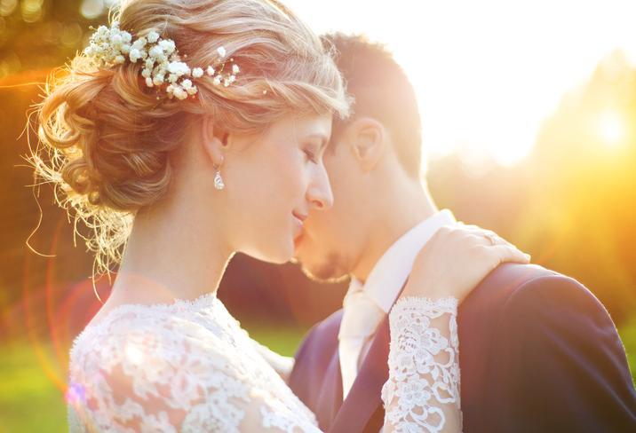 幸せな結婚をするために(写真:iStock)