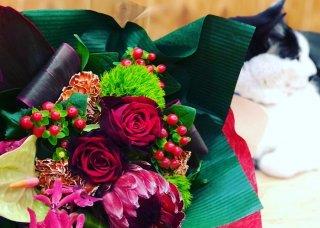 """""""母の日""""にはどんな花を贈る? 花屋が選ぶオススメ10選!"""