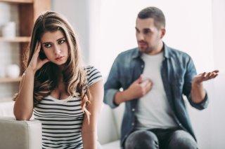 法律婚から事実婚へ…結婚関係の格下げを提案された夫の狼狽