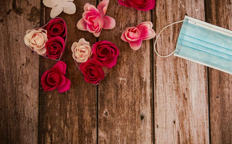 コロナ禍で結婚願望が高まっています(写真:iStock)
