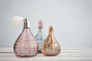いい匂いの女は記憶に残る…男性を魅了する香りのテクニック