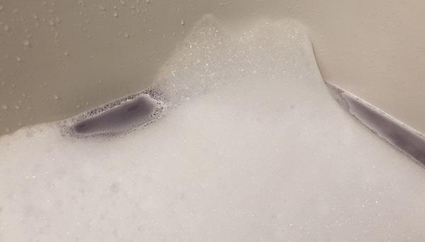 贅沢泡とろ スリーピングアロマの香り(税込180円)/(C)コクハク