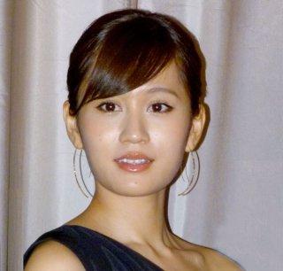 前田敦子のスピード離婚にみる「不器用さ」と「したたかさ」
