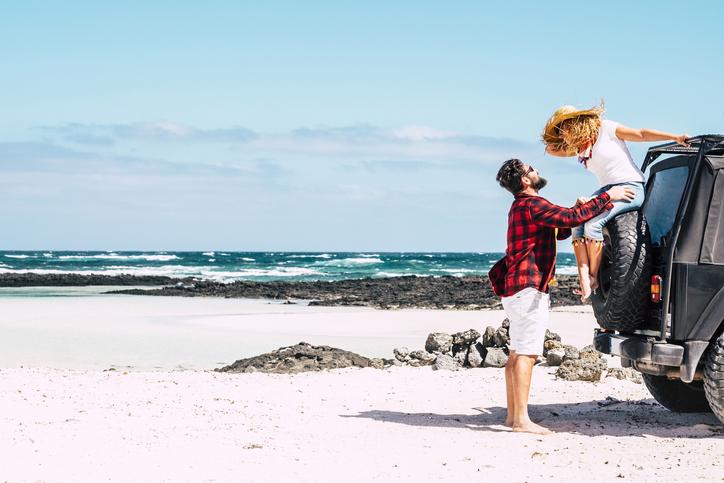 上手に恋を楽しもう(写真:iStock)