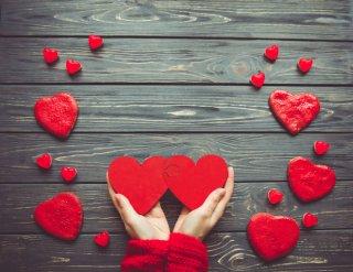 惚れっぽい女性必見!6つの特徴で診断&上手に恋をする方法