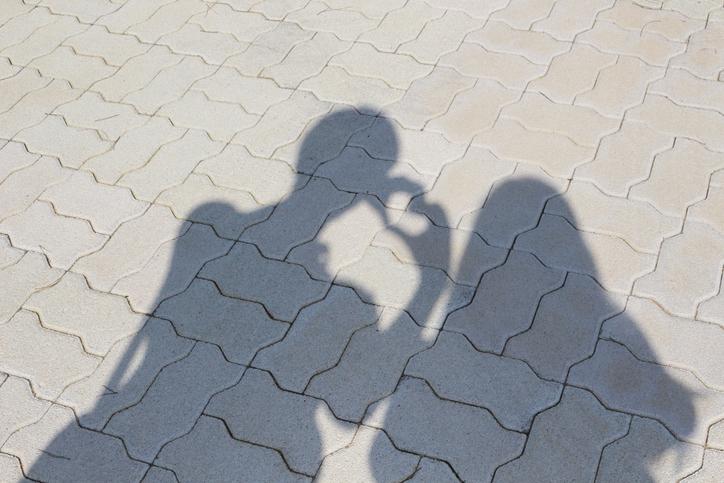 もしかしたら恋に発展するかも(写真:iStock)