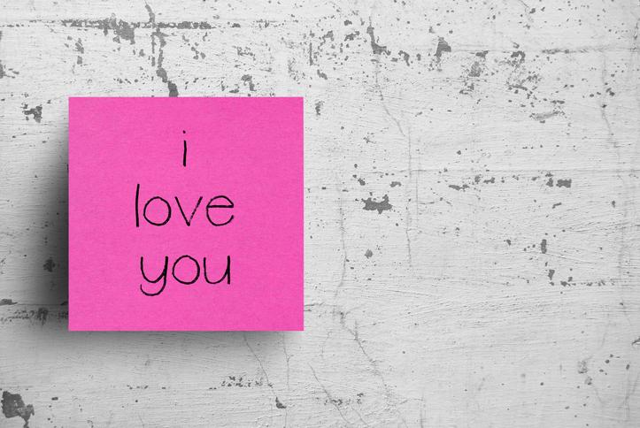 「愛してる」って言ってほしいのに(写真:iStock)