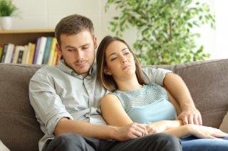 結婚する気はあるの? 煮え切らない男性の特徴5つ&対処方法