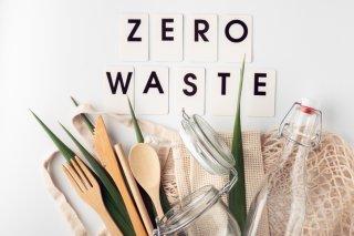 まずは小さな一歩から…#zerowasteで地球にやさしい生活を