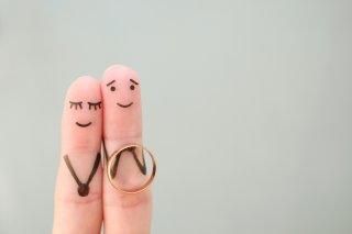 目指せ電撃婚! 即ゴールインするためにするべき3つのこと
