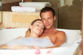 長続きするカップルや夫婦は「一緒にお風呂に入らない」理由