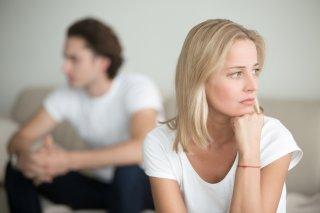 冷え切った関係なのに…夫に離婚を認めてもらえない妻の悲嘆