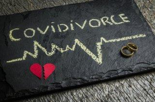 コロナ禍だから正直になれたのかも…離婚した30代女性の証言