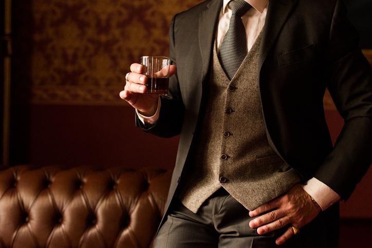 みんなが憧れるハイスぺ男性ってどんなタイプ?(写真:iStock)