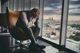 真心を感じられない…感情的な女性の扱いに苦心する熟年男性