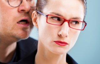 職場や取引先で「パワハラ交際」を強要される女性たちの葛藤