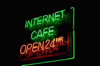 ネットカフェの落し穴…女性が少しでも安心できる利用方法