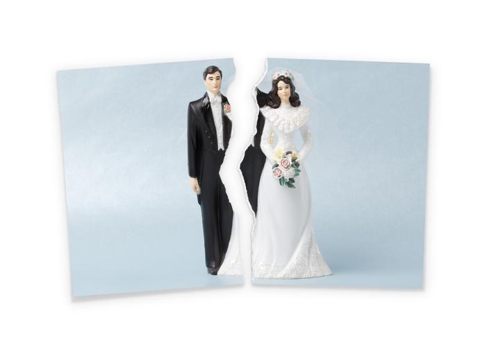 離婚話に至るまでには様々な不満が(写真:iStock)