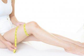 太ももを細くするための5つのポイント&簡単エクササイズ♪