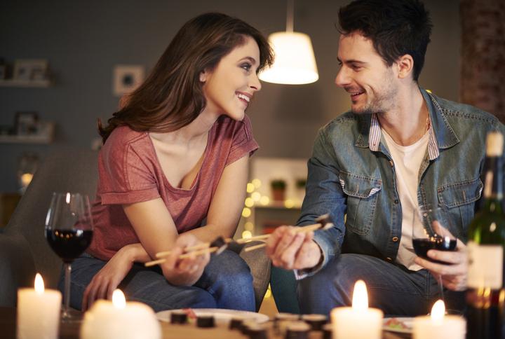 将来を感じさせる女性に男性は惚れるのかも♡(写真:iStock)