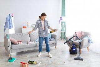 やる気が出ない…家事が嫌いになる4つの原因&克服する方法