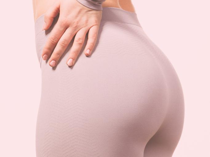 ガードルは女性の強い味方(写真:iStock)