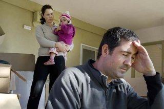 何をしても文句ばかり…「幼稚な母親」と妻に呆れる夫の主張