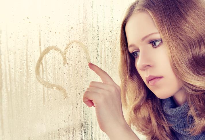 恋をしたいけど…(写真:iStock)