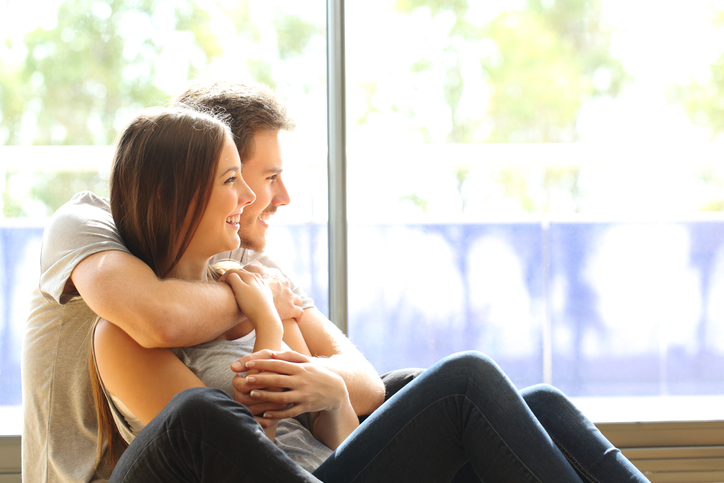 倦怠期しらずのカップルの秘密は?(写真:iStock)