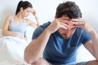 根拠のない自信にうんざり…口先だけの妻に心底呆れる男性