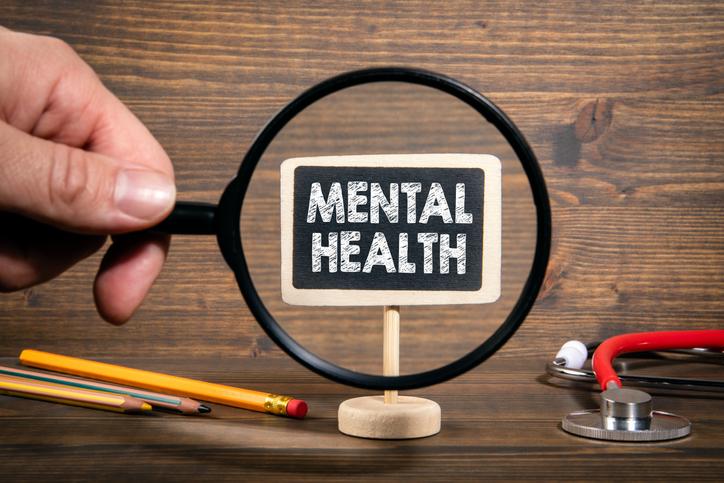 「メンタル心理ヘルスカウンセラー」ってどんな資格?(写真:iStock)