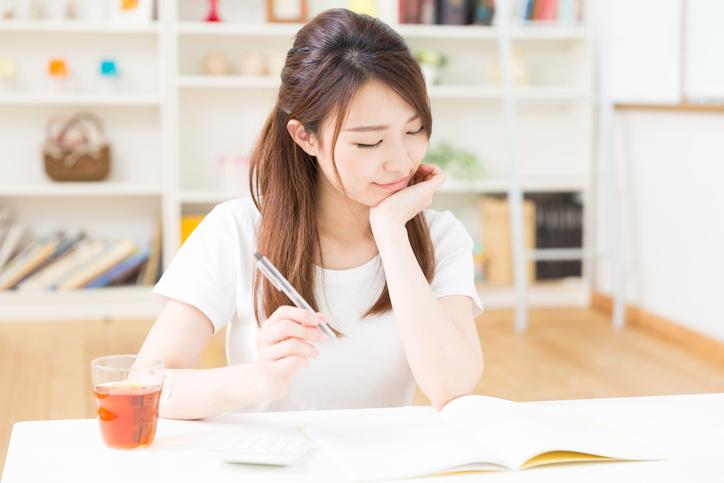 通信講座でも資格取得が可能(写真:iStock)