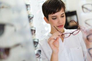 メガネが似合わないのはなぜ?3つの理由&選び方のポイント