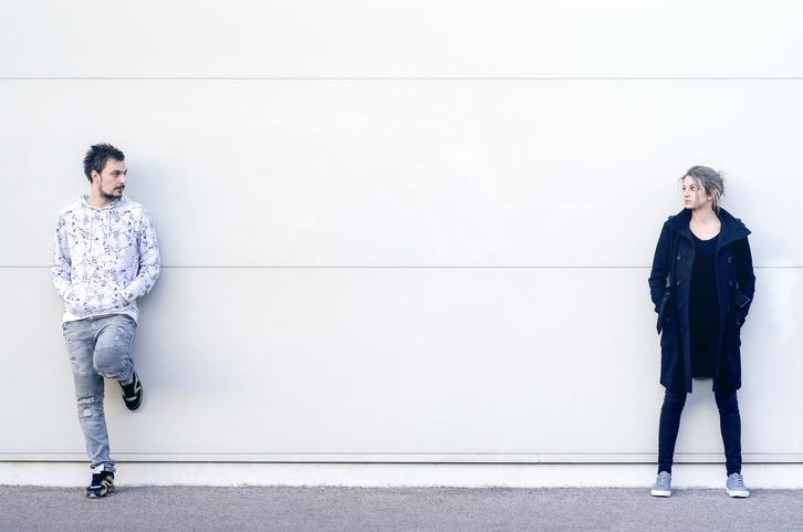 彼氏と会うのが気まずい…(写真:iStock)