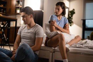 とにかく妻を怒らせたくない…不機嫌な妻に恐怖心を抱く夫