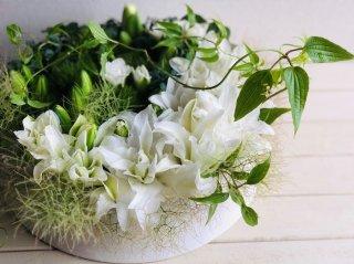 金運アップしたいなら…「白い花」が持つ威力をお試しあれ