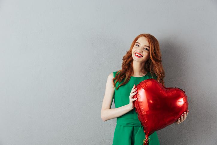 いい恋は綺麗を呼び寄せる?(写真:iStock)