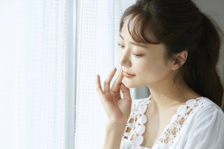 """透明感メイクで""""肌美人""""に♡ 綺麗に仕上げる8つのポイント"""