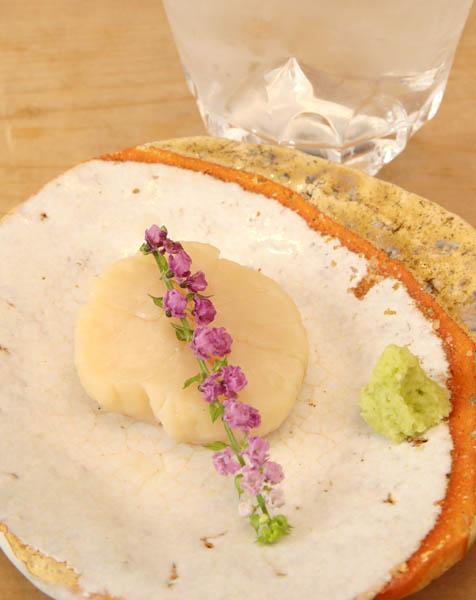 合うお酒=麦あるいは米の焼酎(C)コクハク