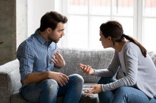 「自分にブランド品を買え」って…妻の言い分に辟易する夫