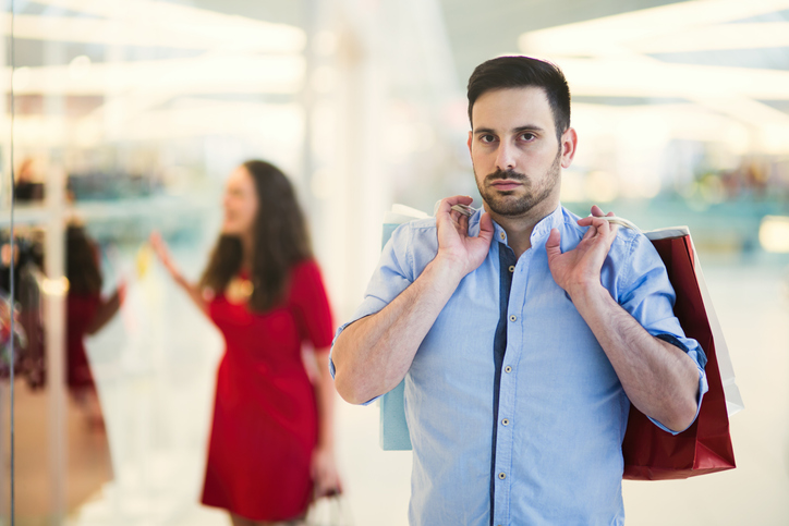 遅刻癖と浪費癖にうんざり(写真:iStock)
