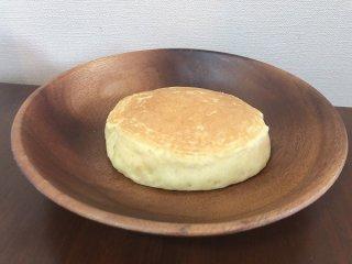 ふんわりホットケーキの作り方  2021.9.19(日)