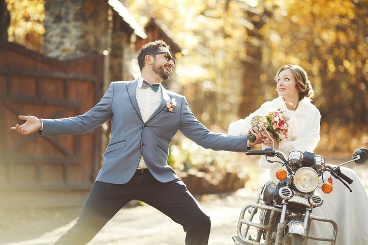 結婚するなら一途な男子♡(写真:iStock)
