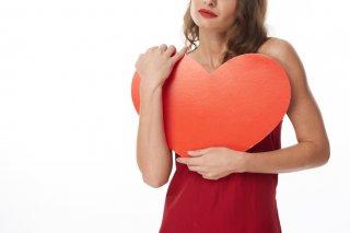 惚れっぽい性格を直したい女性は必見!特徴&5つの対処方法