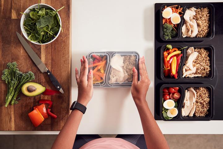自分や家族の健康&体型維持にも役立つ(写真:iStock)