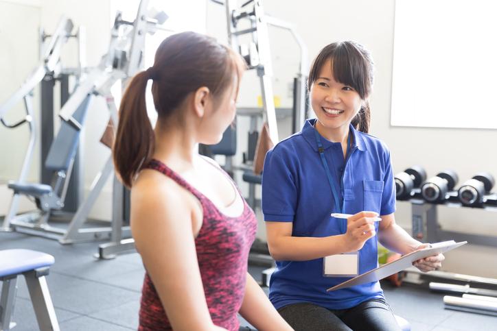 スポーツフードマイスターは選手をサポートできるやりがいのある仕事(写真:iStock)
